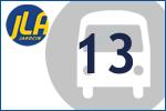 """13"" Jarocin – Jaraczewo"