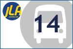 """""""14"""" Jarocin – Jaraczewo – Borek Wlkp."""